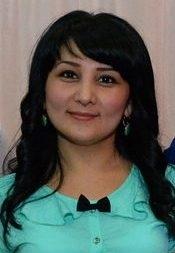 Abdclhakimova